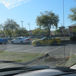 3-23-2019 Vettes at the village