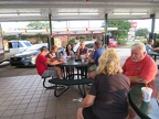7-10-2018 Sonic Greet and Eat