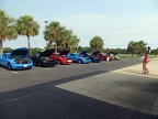 7-27-2014 Hooters Show and Shine