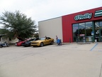 9-19-2014 Show and shine O'Rileys Mary Esther Blvd