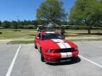 4-17-2016 Mustang Day Cruise to Highest point in Florida